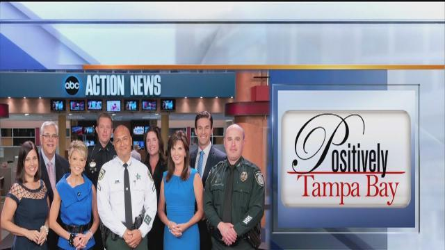 Positively Tampa Bay: Salute to our Heroes
