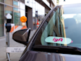 Lyft broke the law when it failed to tell Chicago about a driver it kicked off its app. A month later he was accused of killing a taxi driver while working for Uber. (LYFT, UBER)