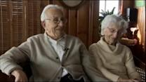 Connecticut couple married 80 years, longest marriage in US