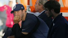Tony Romo and Texans, not Chiefs, likely would have opened at Patriots had he not retired