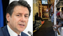 """Migranti, duello tra Conte e Salvini. Il premier """"Non ha senso tenerli in mare"""". Il ministro: """"Non cambio idea"""""""