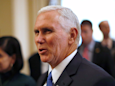 Mike Pence sent his lawyer to meet with Robert Mueller over the Russia investigation