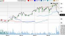 Bristol-Myers (BMY) Beats on Q3 Earnings, Ups 2016 View