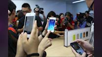 Samsung Will Follow In Apple's Footsteps, Exec Alludes To 64-bit Galaxy S5 Chip