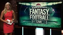 Fantasy Football Live - Aug. 1