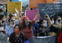 Pakistan arrests suspect accused of raping woman on highway