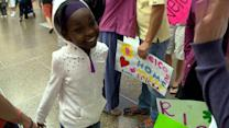 Long Road Home: A Story of Adoption from Haiti
