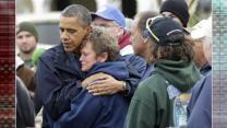 Obama to visit Sandy damage next week