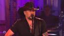 Jason Aldean Honors Las Vegas Victims In Surprise Appearance On 'SNL'