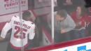 Black Hockey Player Taunted With Racist Chant In Chicago