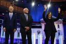 2020 Vision: Kamala Harris takes a victory lap