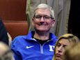 Apple is building a new campus for 20,000 employees — and we just got big hints where it could end up (AAPL)