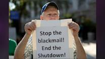 For Some, Shutdown's Impact Has Been Devastating