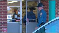 Shots fired during Delaware pharmacy robbery