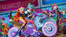 Hasbro to hold first-ever convention for company's brands