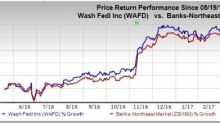 Why to Add Washington Federal (WAFD) Stock to Your Basket
