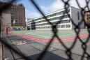 New York City unveils hybrid school reopening plan