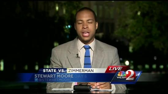 Jury selection in George Zimmerman trial resumes Monday
