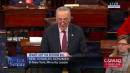 Sen. Chuck Schumer Shames GOP Tax Bill: It's A 'Stunning Deception'