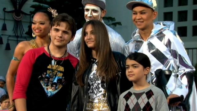 King of Pop's Children Set to Testify in Wrongful Death Suit
