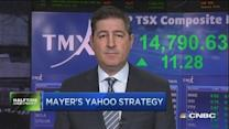 Pro has major beef with Yahoo's Mayer