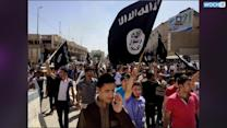 As Caliphate Declared, Battle Continues In Iraq
