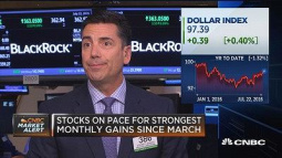 Nasdaq closes with 4th straight week of gains
