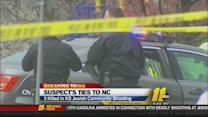Supremacist ID'd in attacks has Carolina connection