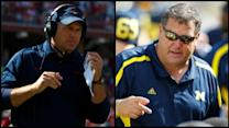 Michigan Vs. Arizona... And Other Games We Want Scheduled