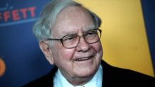 As Berkshire Buys Apple, Which Stocks Make 'Warren Buffett Screen'?