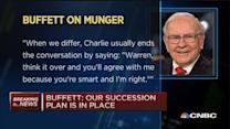 #Ask Warren: Charlie Munger
