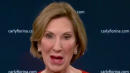 Carly Fiorina Says Trump Has Reached A 'New Low' With Stormy Daniels Attacks