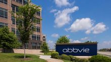 AbbVie Flirts With Buy Point After Q1 Earnings, Sales Top