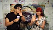 Exclusive Yahoo Music Interview: HeeJun