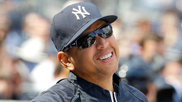 Yankees' GM not happy with A-Rod
