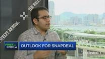 Snapdeal: India's e-commerce in for exponential growth