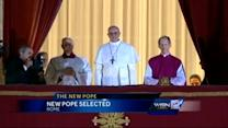 Fr. Avella: Pope Francis an inspired choice