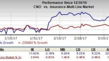 Here's Why You Should Retain CNO Financial (CNO) Stock