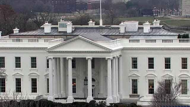 Lawmaker's plan to save White House tours