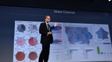 I Want to Surrender to Cambridge Analytica