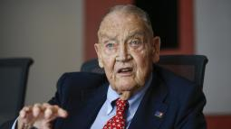 Jack Bogle Sounds Off: 10 Provocative New Pronouncements from the Legendary Founder of Vanguard