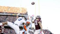 10/19/2013 Auburn vs Texas A&M Football Highlights