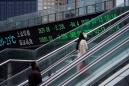 Asian markets dip as virus and Sino-U.S. tensions flare
