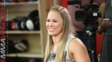 Ronda Rousey Goes to Prison for Guest Spot on 'Blindspot'