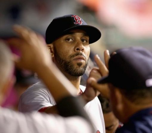 The Red Sox's season is in its most perilous position yet