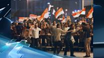 Breaking News Headlines: Islamist Backers of Egypt's Ousted President Rally