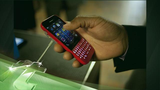 Latest Business News: BlackBerry Targets India With Launch of Mid-Range Q5