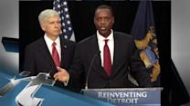 Michigan Breaking News: Detroit Did not Bargain With All Unions