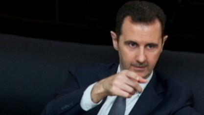 President Assad Fires Back at the United States