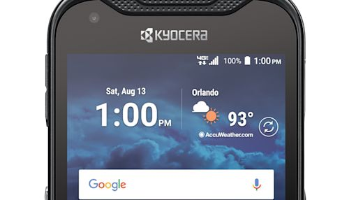 Kyocera Goes Pro with New DuraForce PRO, the First Rugged Smartphone with a Built-In Super Wide View HD Action Camera